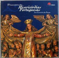 s1814) Portugal V Centenario the Misericordias Portuguesas Special book 1998 SD