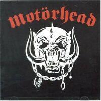 Motörhead by Motörhead (Vinyl, Jul-2009, 2 Discs, Plastic Head Music)***NEW***