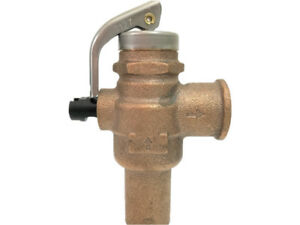 Rheem HTE55-1 1400kpa Pressure & Temperature Relief Valve