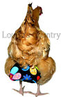 Pet Chicken Poultry Adjustable Easy To Use Diaper