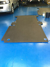 VW Transporter T6 & T5 Brand New Panel Van & Kombi Van Factory Mats