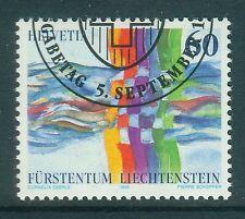 Liechtenstein 1115 , o ,