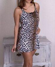 Nylon Babydoll Cami, Strappy Lingerie & Nightwear for Women