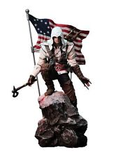 Assassins Creed 3 III Connor Statue from Limited Collectors Edition - BRAND NEW