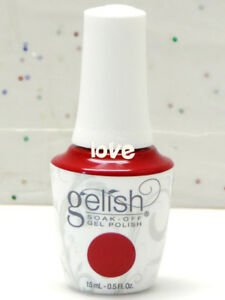 NEW Harmony Gelish Soak-off 0.5fl.oz GelColor 1110032- Man Of The Moment