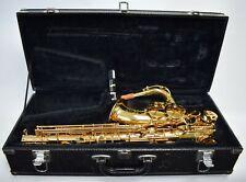 Cannonball Excalibur Alto Saxophone