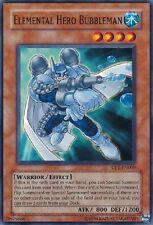 Elemental Hero Bubbleman - DP1-EN009 - Common Unlimited