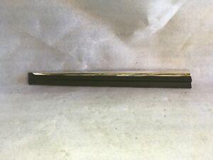 2006 Chevrolet Uplander front left door molding OEM