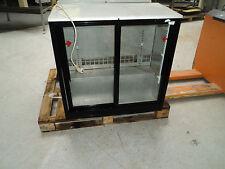 Helkama Forste OY Glastürenkühlschrank Kühlschrank Kühlschrank  gebraucht
