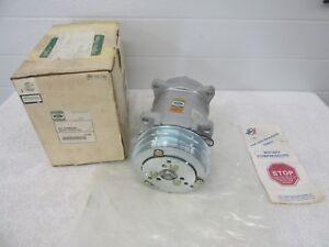 NEW Reman 1985-1994 Ford Mercury Air Conditioner Compressor E6FZ-19703-BX dp1