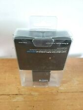 NIB GoPro Dual Battery Charger (Includes Rechargeable Battery) AHBBP-401 Sealed