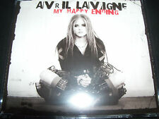 Avril Lavigne My Happy Ending Australian CD Single – Like New