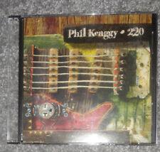 Phil Keaggy 220 Promotional CD RARE CD.