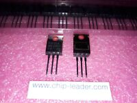 10x IR IRFZ34 , Power Field-Effect Transistor, 30A I(D), FET, TO-220AB