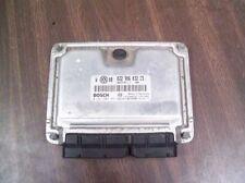 2003 03 VW JETTA GOLF BDF VR6 ENGINE COMPUTER ECU MODULE 022906032CS 0261207881