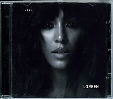 Loreen ‎– Heal / CD (Eurovision Song Contest)