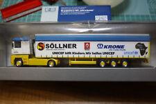 """Herpa Renault GPSZ """"Söllner"""""""