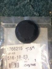1766215 - Is A New Original Front Wheel Hub Cap For A Cub Cadet 1300, 1405