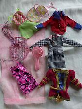 8 Articles vetements pour Barbie !!