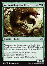 2x Ridgescale Tusker (Zackenschuppen-Keiler) Aether Revolt Magic