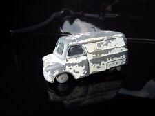 Vintage Corgi Toy Bedford Cavan for Restoration Project