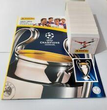 Champions League 2014/2015 complete set of stickers MINT + Empty album, Panini