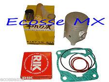 SUZUKI RM250 1999 Prox Pistón Kit Pistón 66.35B Cojinete Kit de juntas MOTOCROSS