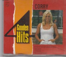 Corry Konings-4 gouden Hits cd maxi single
