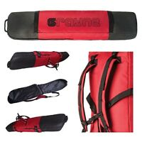 New Grayne Fully Padded Tour Backpack Straps Option Snowboard Bag . Ride On