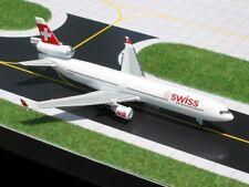 Swiss Air Lines MD-11 (HB-IWC), 1:400 Gemini Jets, selten