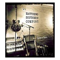 Matthews Southern Comfort - Like A Radio [CD]