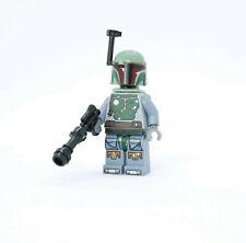 Lego Boba Fett Balaclava Head Celebration VI Exclusive Star Wars Minifigure