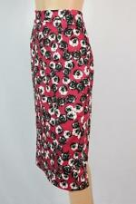 Target Polyester Floral Regular Size Skirts for Women