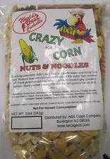 Crazy For Corn - Nuts & Noodles