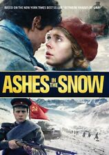 Ashes In The Snow (DVD,2019)
