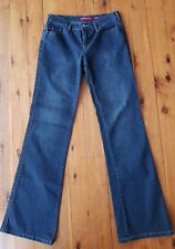 MISS SIXTY Blue Mary J Style Jeans Size 28