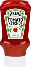 Heinz Tomato Ketchup Sauce 460G