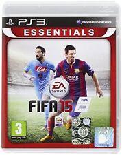 Electronic Arts EA Sports FIFA 15 Ps3