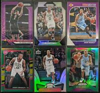 Lot of (6) Avery Bradley, Including Prizm /75, Prizm/Hoops & other parallels