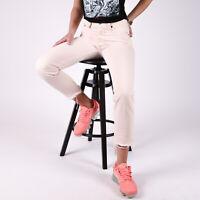 Levi's Wedgie Fit Creole Pink Damen Rosa Jeans DE 32 / US W25