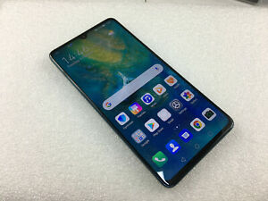 Huawei Mate 20 X (5G) EVR-N29 256GB Emerald Green Unlocked (Dual SIM) Ref X431