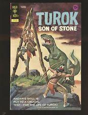 Turok Son Of Stone # 80 VF+ Cond.