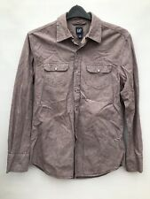 GAP Mens Long Sleeved Shirt Size M (c)