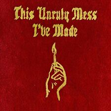 Macklemore and Ryan Lewis - This Unruly Mess Ive Made (Explicit) [CD]
