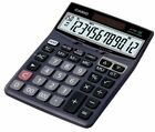 Casio DJ-120D Business Calculators Fast  Easy to Use Fast Shipping