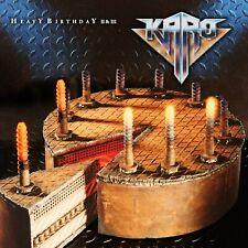 KARO - Heavy Birthday II & III (2-CD)