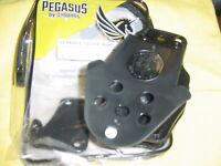 Glock 19 23 32 45 Paddle or Belt Potion Kydex Holster DeSantis Pegasus DS  94