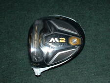 2016 TaylorMade LEFT HAND M2 10.5* Driver Head Only. In the Wrap