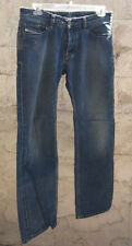 Men's DIESEL @ VIKER Art 8XY STRAIGHT LEG Denim Jeans 34 x 34