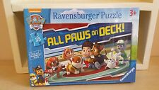 Ravensburger 35 Piece Jigsaw Puzzle - All Paws on Deck - NEW